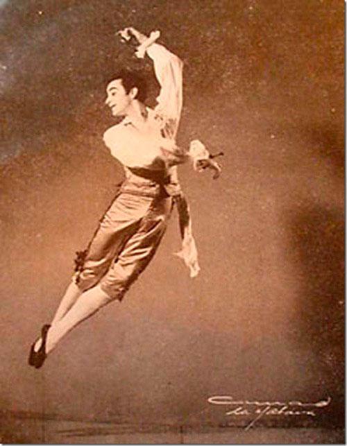 escuela bolera instituto andaluz danza: