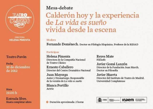 Calderóndebate
