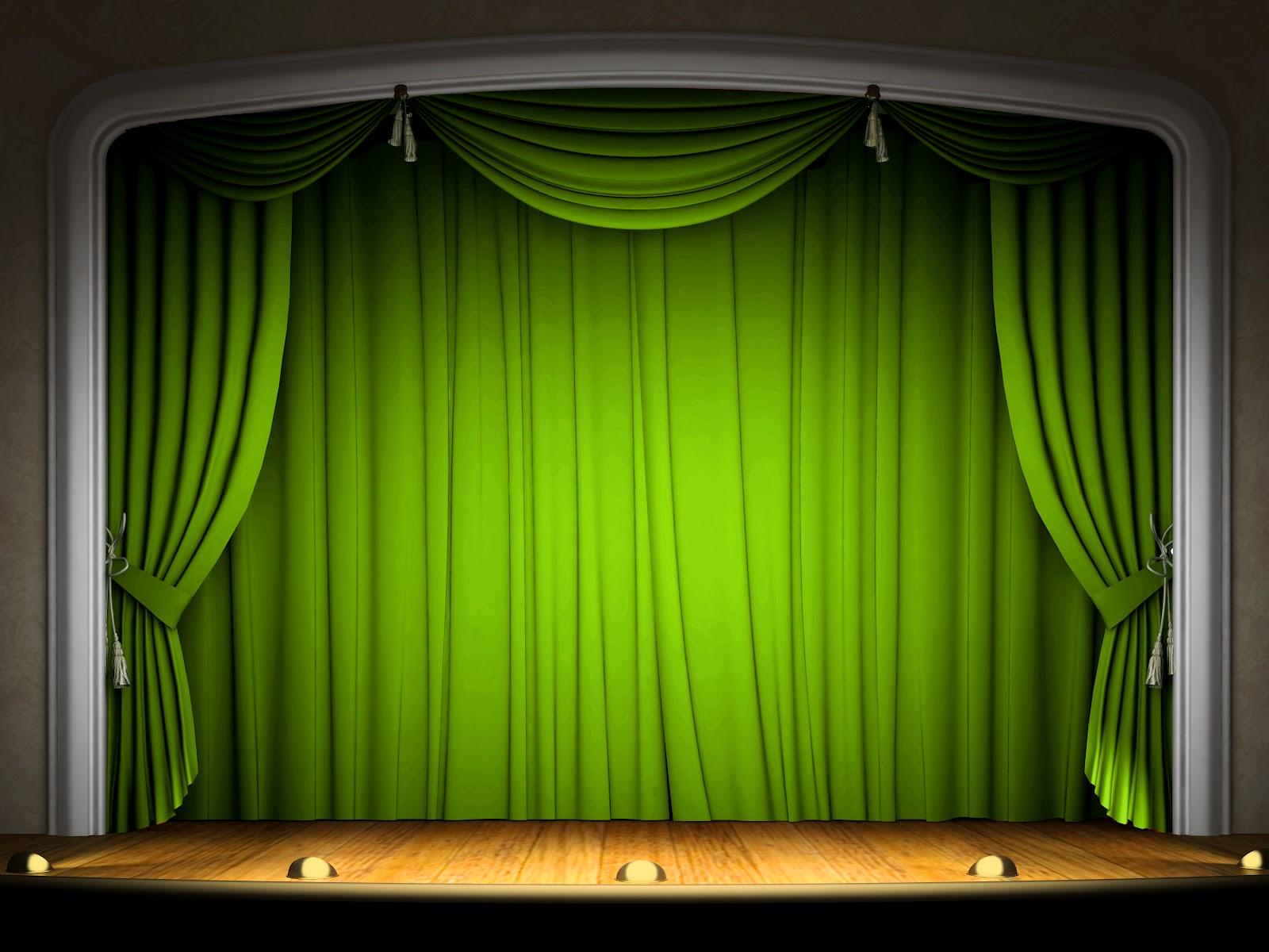 Convocatorias para festivales premios y becas que - Cortinas para escenarios ...