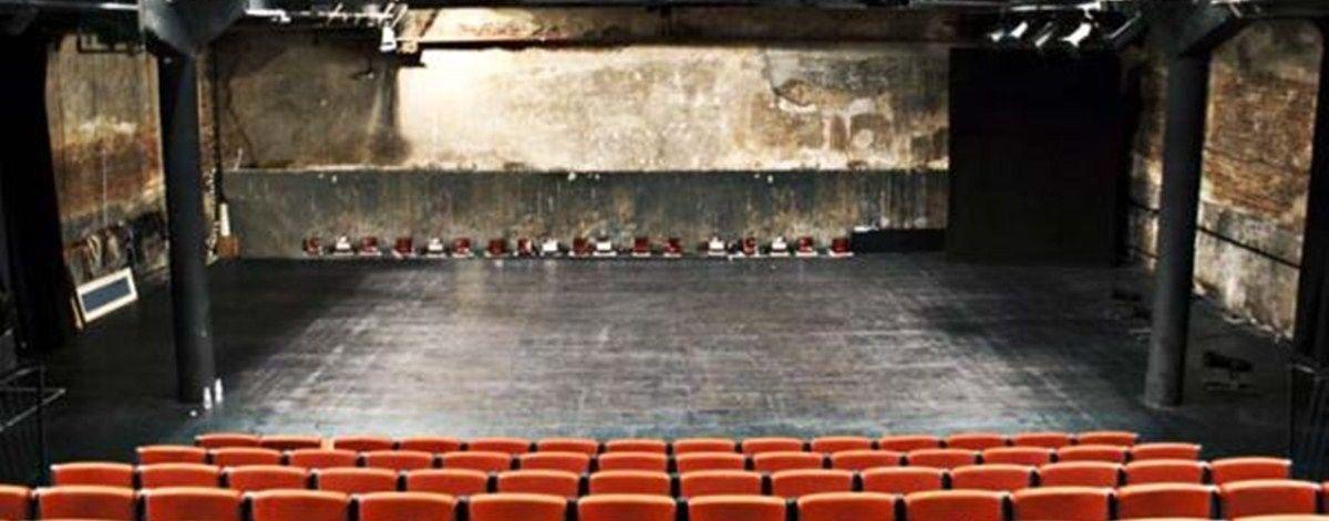 """Convocatoria """"En Blanco 2014"""" de Cuarta Pared para autores teatrales ..."""