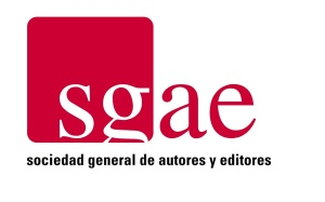 logo SGAE color