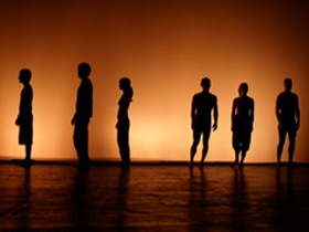 Becas de teatro en Cuarta Pared-Madrid | Que Revienten los Artistas
