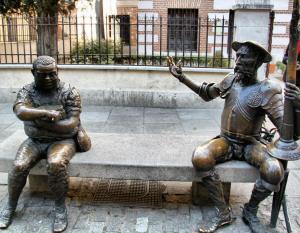 fotos-madrid-alcala-henares-monumento-quijote-sancho-001