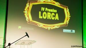 Cordoba 07/07/2016: Entrega de Premios Lorca del Teatro Andaluz. FOTO.J.M.PAISANO