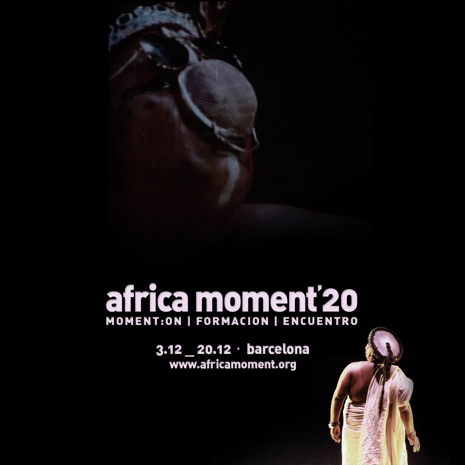 africa moment 2020