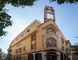 Teatro Kamikaze - Localizaciones City of Madrid Film Office
