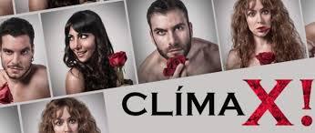 Climax! en el Teatro Alfil de Madrid